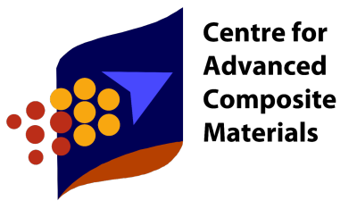 Centre for Advanced Composite Materials logo
