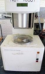 Parr-Physica UDS200 Rheometer